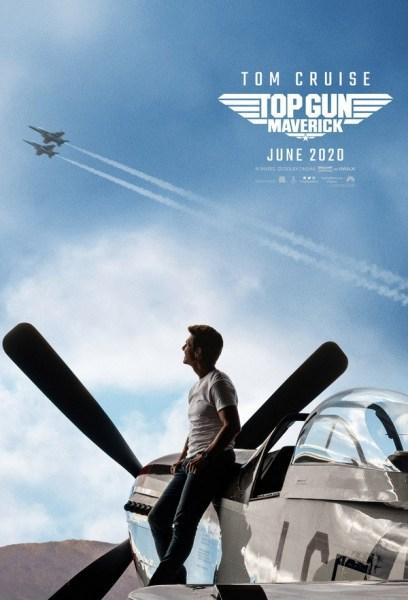 """Вышел новый трейлер фильма-сиквела Top Gun: Maverick / """"Топ Ган: Мэверик"""" с Томом Крузом в главной роли"""