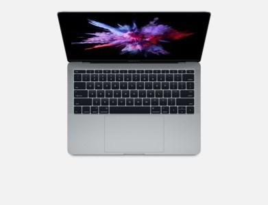 Apple работает над режимом разгона ноутбуков – Pro Mode