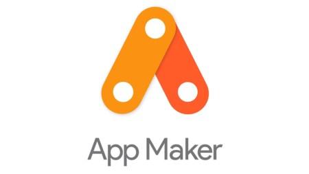 Google вынесла «смертный» приговор App Maker — низкоуровневый инструмент прекратит существование в следующем году