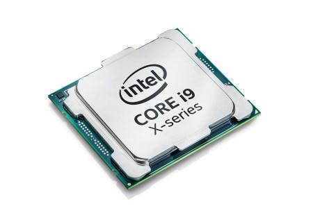 Характеристики первого в своем роде 22-ядерного потребительского CPU Intel Core i9-10990XE