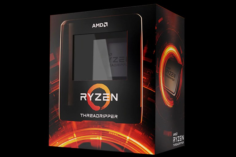Ryzen Threadripper 3000