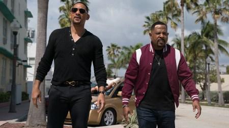 Боевик «Плохие парни навсегда» собрал больше $100 млн за первый уикэнд проката, Sony Pictures уже объявила о начале работы над четвертой частью франшизы Bad Boys