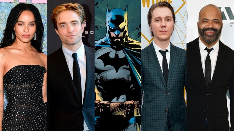 """Мэтт Ривз наконец нашел актера на роль Пингвина в новом """"Бэтмене"""", его сыграет Колин Фаррелл"""