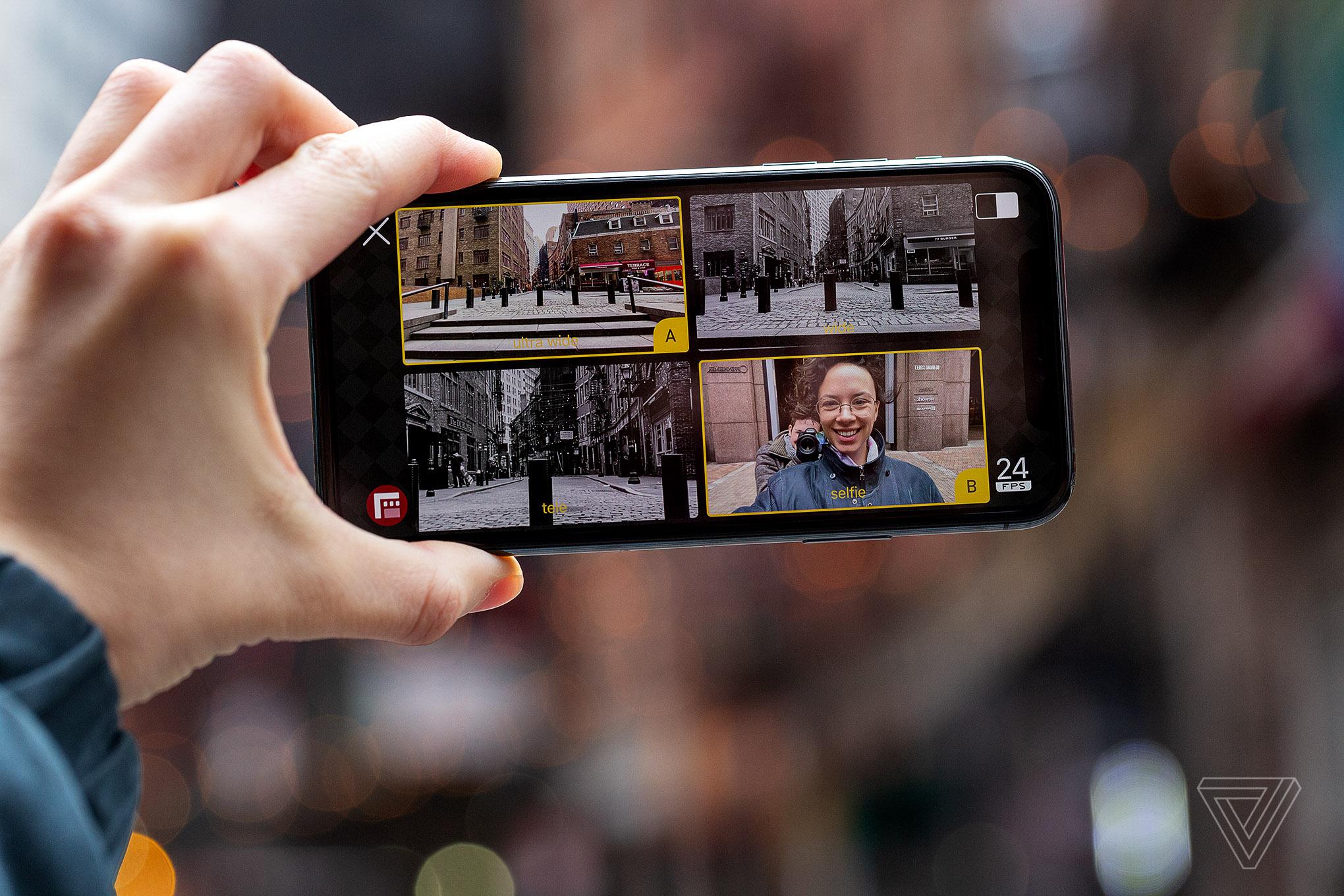 все ингредиенты приложения для фото с двумя окнами василий