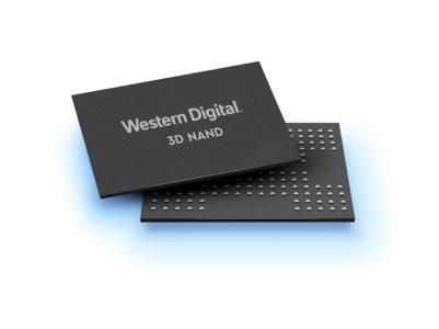Western Digital и Kioxia готовят 112-слойную флэш-память 3D NAND плотностью 512 Гбит