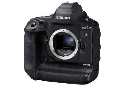 Canon 1DX Mark III — новая флагманская зеркальная камера с поддержкой записи 5.5K 60p RAW, серийной съёмки до 20 к/с и ценой $6500