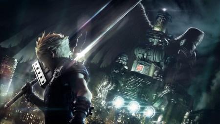 Square Enix опубликовала музыкальный трейлер ремейка Final Fantasy VII