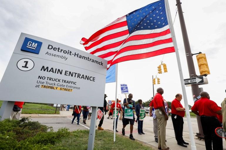 General Motors инвестирует $3 млрд в завод по производству электромобилей и беспилотников в Детройте, первые экземпляры сойдут с конвейера уже в 2021 году