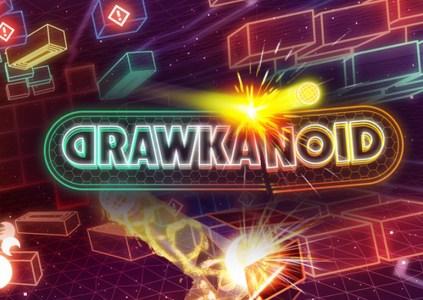Drawkanoid: Oldies But Goldies!