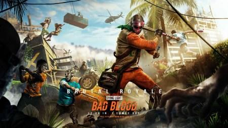 Techland бесплатно раздает «королевскую битву» Dying Light: Bad Blood владельцам первой части игры (чтобы загладить вину за перенос сиквела)