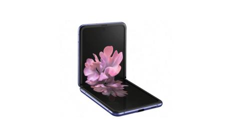 Раскладушка Samsung Galaxy Z Flip с гибким экраном на официальных изображениях со всех сторон, подтверждены цена и сроки выхода для всех новинок компании