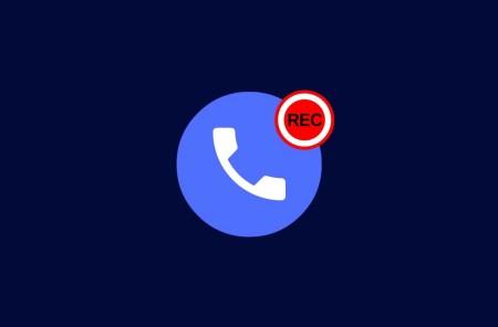 Приложение Google Phone вскоре может получить поддержку записи телефонных разговоров