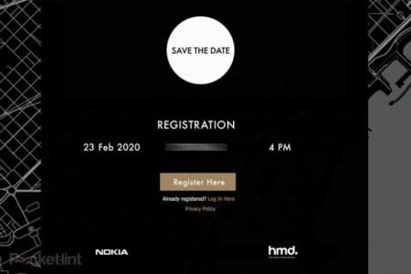 Смартфоны Nokia 1.3, Nokia 5.2 и Nokia 8.2 5G представят 23 февраля