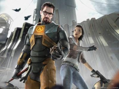 Valve открыла все игры франшизы Half-Life для бесплатной игры с сегодняшнего дня и до момента выхода Half-Life: Alyx