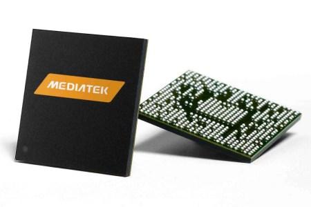 MediaTek анонсировала чипсет Helio G70, предназначенный для игровых смартфонов среднего класса