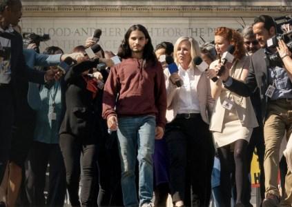 Рецензия на религиозно-шпионский сериал Messiah / «Мессия» от Netflix