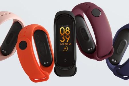 Слухи: Фитнес-браслет Xiaomi Mi Band 5 получит более крупный 1,2-дюймовый дисплей и NFC-модуль с поддержкой Google Pay в глобальной версии