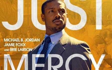 Рецензия на фильм «Судить по совести» / Just Mercy