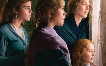 Рецензия на фильм «Маленькие женщины» / Little Women