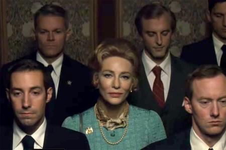 Консервативные активистки борются с неофеминистками в дебютном трейлере мини-сериала «Миссис Америка», основанного на реальных событиях