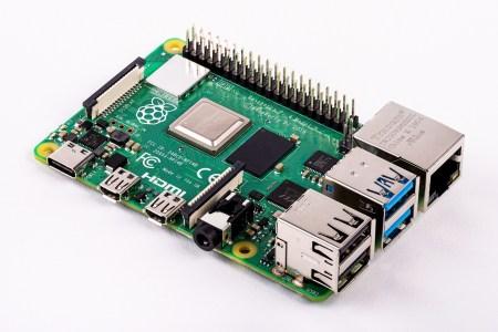 Разработчик смог запустить Windows 10 на микрокомпьютере Raspberry Pi 4