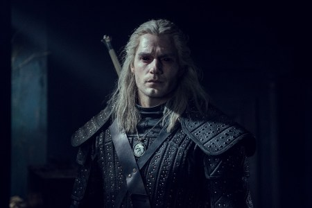 Как создавались спецэффекты для сериала The Witcher / «Ведьмак» от Netflix [видео]