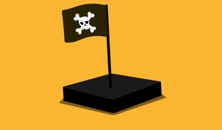🏴☠️1+1 media и StarLightMedia привлекли к уголовной ответственности провайдера-пирата