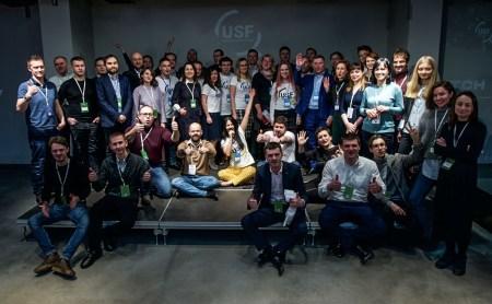 «Украинский фонд стартапов» выбрал первых претендентов на гранты: AeroDrone (беспилотники), GeoDesign.info (оценка локаций), BIOC (нанополимеризация) и др.