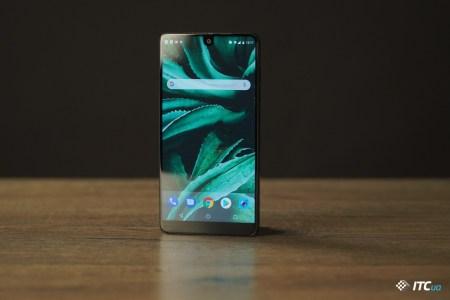Essential (компания создателя Android Энди Рубина) закрывается, необычный смартфон-пульт не увидит свет