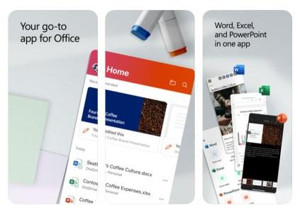 Новое унифицированное приложение Microsoft Office вышло и на iOS, компания обещает добавить ряд новых функций
