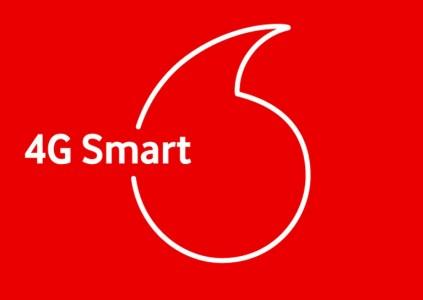 Vodafone Украина поднял стоимость «специальных» припейд-тарифов Vodafone 4G Smart XS, S и M