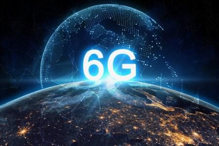 Скорость в сетях 6G теоретически сможет достигать 8000 Гбит/с