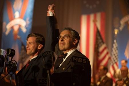 Грядущий мини-сериал от HBO «Заговор против Америки» обзавелся новым трейлером