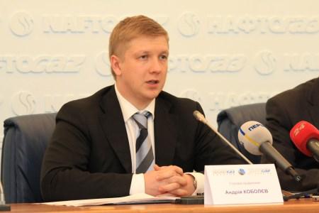 Глава НАК «Нафтогаз Украины» заявил, что госкомпания уже начала подготовку к безуглеродному будущему, а также выступил в поддержку Греты Тунберг