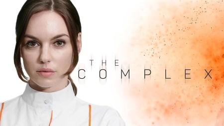 Wales Interactive анонсировала свой новый интерактивный фильм — The Complex