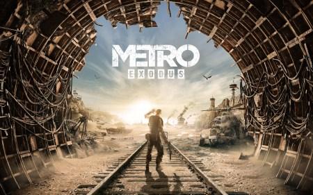 Metro Exodus наконец выйдет в Steam (15 февраля) спустя год после релиза в Epic Games Store