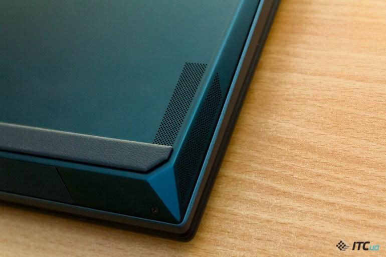 Обзор ноутбука с двумя экранами ASUS ZenBook Duo