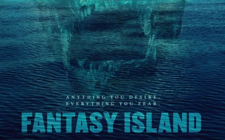 Рецензия на фильм «Остров фантазий» / Fantasy Island
