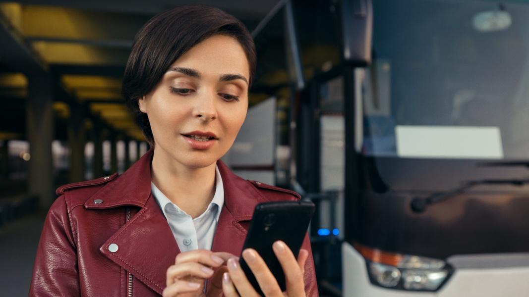 BlaBlaCar начинает продавать онлайн-билеты на автобусы в Украине благодаря интеграции технологий Busfor