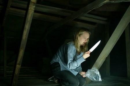 Universal Pictures выпустила новый трейлер грядущего хоррора The Invisible Man