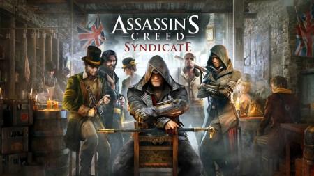 В Epic Games Store бесплатно раздают игры Assassin's Creed Syndicate и Faeria