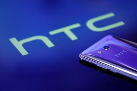 HTC планирует выпустить свой первый 5G-смартфон на протяжении 2020 года