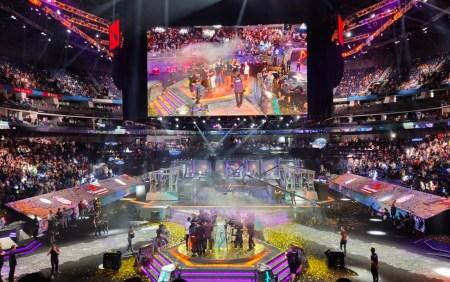 Valve предлагает городам побороться за право проведения чемпионата The International
