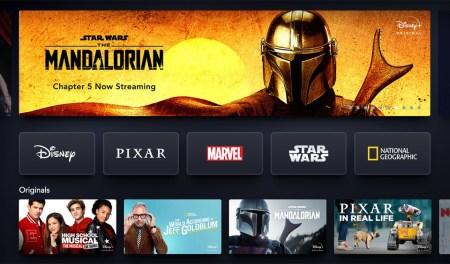 У Disney+ уже 28,6 млн подписчиков, раскрыты сроки выхода второго сезона «Мандалорца», а также сериалов Marvel («Сокол и Зимний солдат» и «ВандаВижен»)