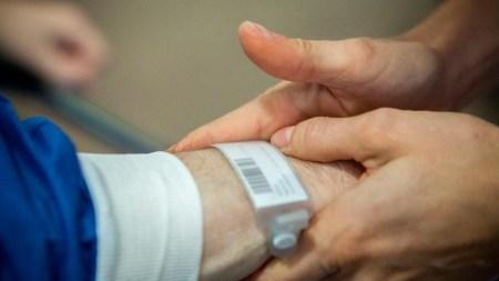 Умная повязка повысит эффективность лечения сложных диабетических ран