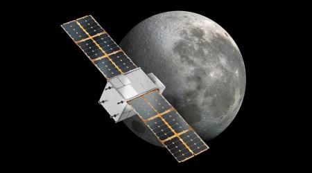 Кубсат, призванный проверить орбиту для будущей окололунной станции Gateway, будет запущен в космос при помощи одной из ракет Rocket Labs