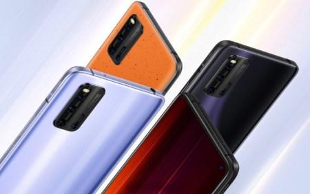 Представлен игровой смартфон iQOO 3 с чипсетом Snapdragon 865, быстрой зарядкой на 55 Вт и поддержкой 5G – от $510
