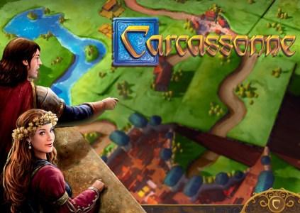В Epic Games Store бесплатно раздают адаптации карточных игр Carcassonne и Ticket to Ride