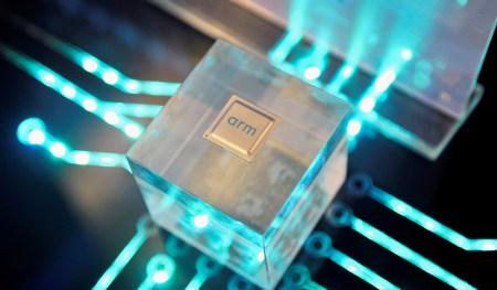 Новые чипы ARM Cortex-M55 и Ethos-U55 обеспечат локальную обработку ИИ на IoT-устройствах