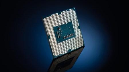 Вот такой будет линейка новых настольных CPU Intel Core 10-го поколения (Comet Lake-S) с отключенным видеоядром